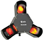 Qtx Tri-scan Triple Head Scanner