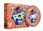 CDG - Zoom Karaoke Pop Box 2014 - 120 Pop Hits - 6 Disc CD+G Set